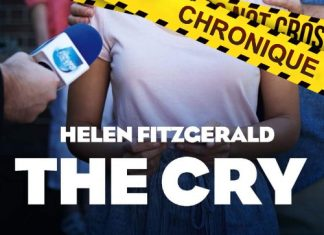 Helen FITZGERALD : The cry