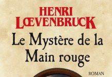 Henri LOEVENBRUCK - Aventure de Gabriel Joly - 02 - Mystèee Main Rouge
