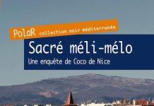 Jacques ALESSANDRA : Sacré Méli-Mélo