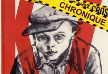 KZ - Dessins de prisonniers de camps de concentration nazis