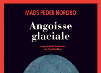 Mads Peder NORDBO - Angoisse glaciale