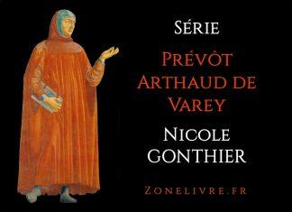 Nicole GONTHIER - Serie Prévot Arthaud de Varey