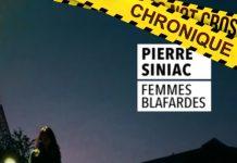 Pierre SINIAC : Femmes blafardes