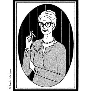 Robert THOROGOOD - Les dames de Marlow enquêtent - Judith Potts