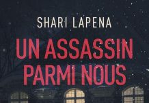 Shari LAPENA : Un assassin parmi nous