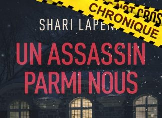 Shari LAPENA : Un assassin parmi nous