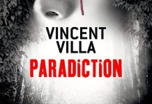 Vincent VILLA : Paradiction