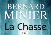 Bernard MINIER : La Chasse