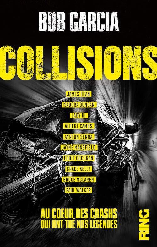 Bob GARCIA - Collisions