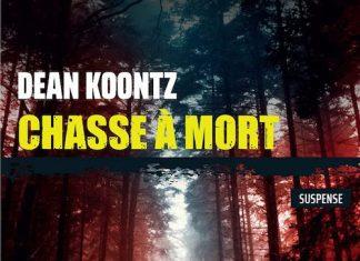 Dean KOONTZ : Chasse à mort