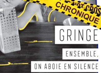 Gringe : ensemble on aboie en silence