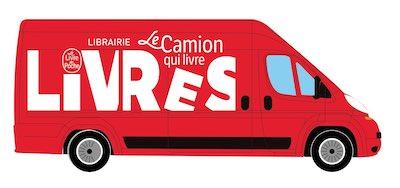 LE CAMIONQUILIVRE - Tournee 2021