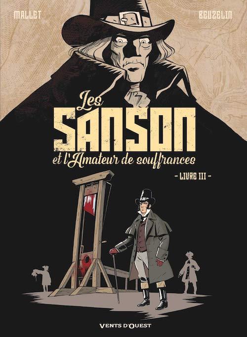 Les Sanson et l'amateur de souffrances