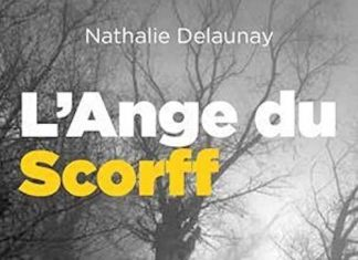 Nathalie DELAUNAY : L'ange du Scorff