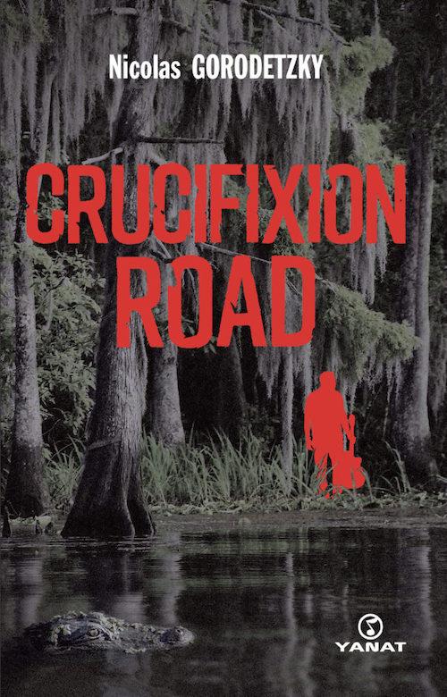 Nicolas GORODETZKY - Crucifixion road