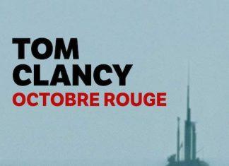 Tom CLANCY : Série Jack Ryan - 01 - Octobre rouge