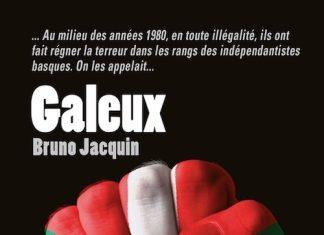 Bruno JACQUIN : Galeux