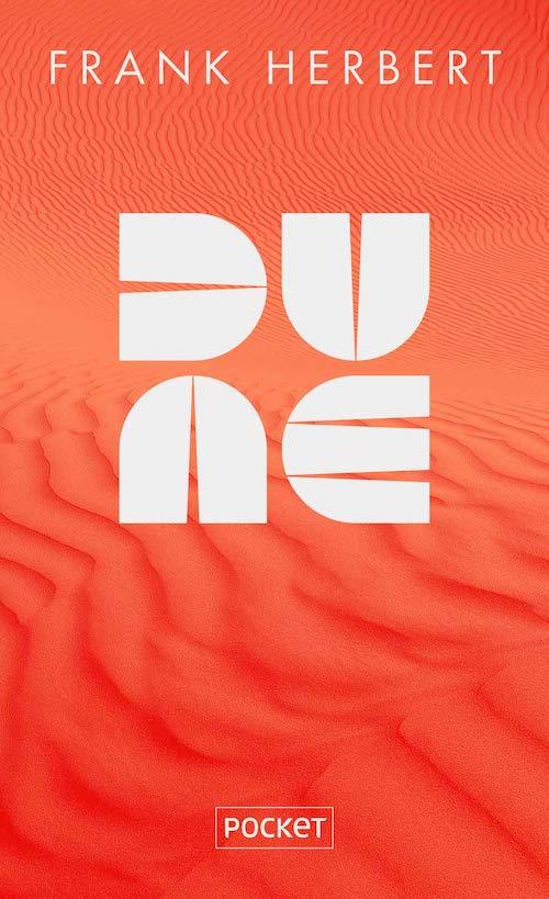 Franck HERBERT : Dune