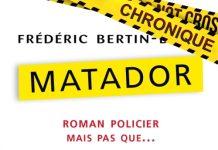 Frédéric BERTIN-DENIS : Matador