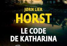 Jørn Lier HORST : Série William Wisting - 12 - Le code de Katharina