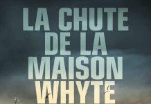 Katerina AUTET : La chute de la maison Whyte
