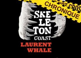 Laurent WHALE : Skeleton Coast