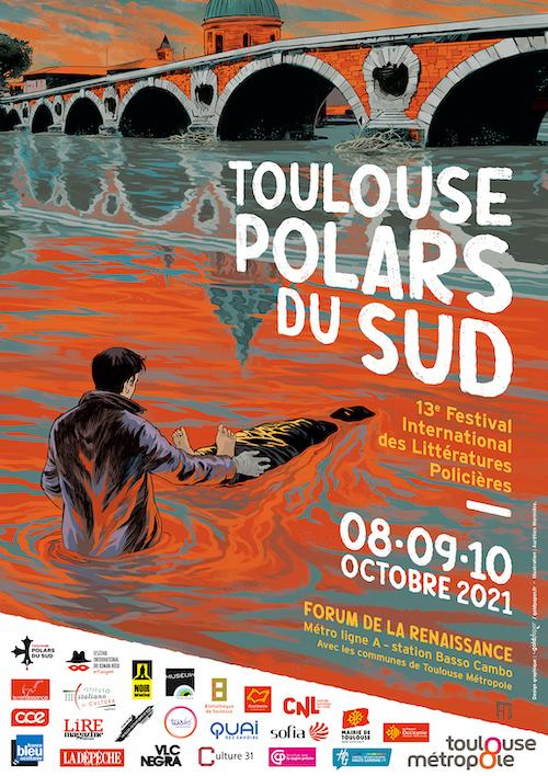 Toulouse polar du Sud 2021