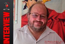 interview Frederic BERTIN-DENIS