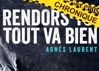 Agnès LAURENT : Rendors-toi tout va bien