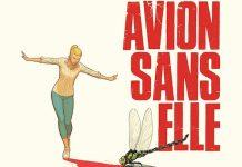 Michel BUSSI, Fred DUVAL, Nicolaï PINHEIRO : Un avion sans elle