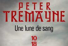 Peter TREMAYNE : Série Sœur Fidelma - 29 - Une lune de sang