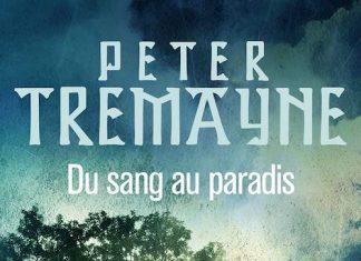 Peter TREMAYNE : Série Sœur Fidelma - 30 Du sang au paradis