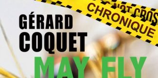 Gerard COQUET - May Fly