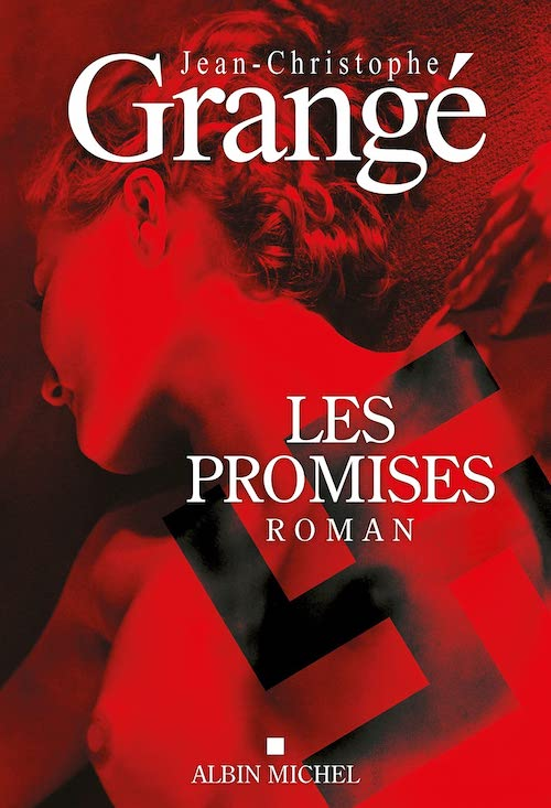 Jean-Christophe GRANGÉ : Les promises
