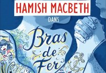 M. C. BEATON : Série Hamish Macbeth - 12 - Bras de fer
