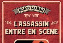 Ngaio MARSH : Enquêtes de Roderick Alleyn - L'assassin entre scène