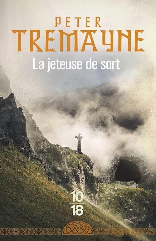 Peter TREMAYNE : Série Sœur Fidelma - 31 - La jeteuse de sort