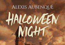 Alexis AUBENQUE : Halloween night