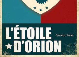 Aymeric JANIER : L'étoile d'Orion