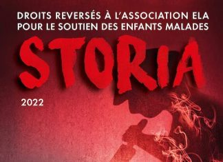 Collectif : Storia 2021