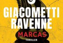 Eric GIACOMETTI et Jacques RAVENNE : Antoine Marcas - 12 - Marcas
