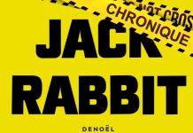 Joe R. LANSDALE - Hap Collins et Leonard Pine - 14 - Le sourire de Jackrabbit