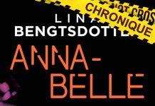 Lina BENGTSDOTTER : Annabelle