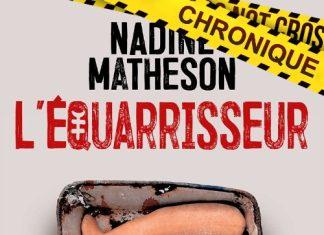 Nadine MATHESON : Série Anjelica Henley - 01 - L'équarrisseur