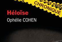 Ophélie COHEN : Héloïse
