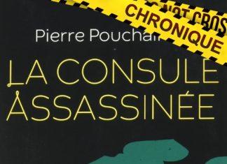 Pierre POUCHAIRET - Le consule assassinee