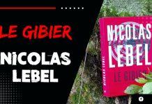 Visuel Nicolas Lebel - Le gibier